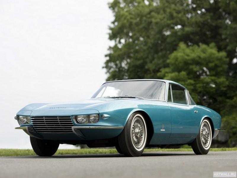 Постер Corvette C2 Rondine Coupe 1963 дизайн Pininfarina, 27x20 см, на бумагеCorvette<br>Постер на холсте или бумаге. Любого нужного вам размера. В раме или без. Подвес в комплекте. Трехслойная надежная упаковка. Доставим в любую точку России. Вам осталось только повесить картину на стену!<br>