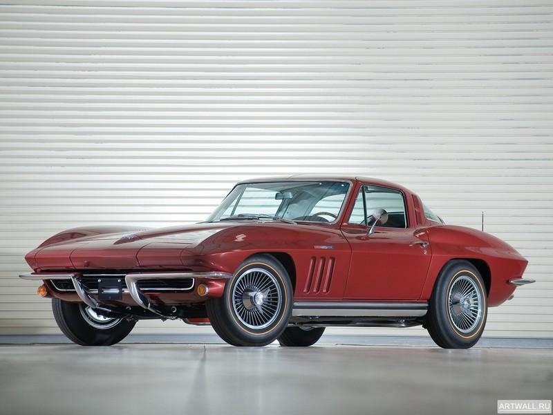 Постер Corvette Sting Ray 327 L84 Convertible (C2) 1963, 27x20 см, на бумагеCorvette<br>Постер на холсте или бумаге. Любого нужного вам размера. В раме или без. Подвес в комплекте. Трехслойная надежная упаковка. Доставим в любую точку России. Вам осталось только повесить картину на стену!<br>