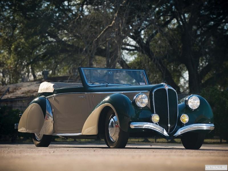 Delage DMN Faux Cabriolet 1929, 27x20 см, на бумагеDelage<br>Постер на холсте или бумаге. Любого нужного вам размера. В раме или без. Подвес в комплекте. Трехслойная надежная упаковка. Доставим в любую точку России. Вам осталось только повесить картину на стену!<br>