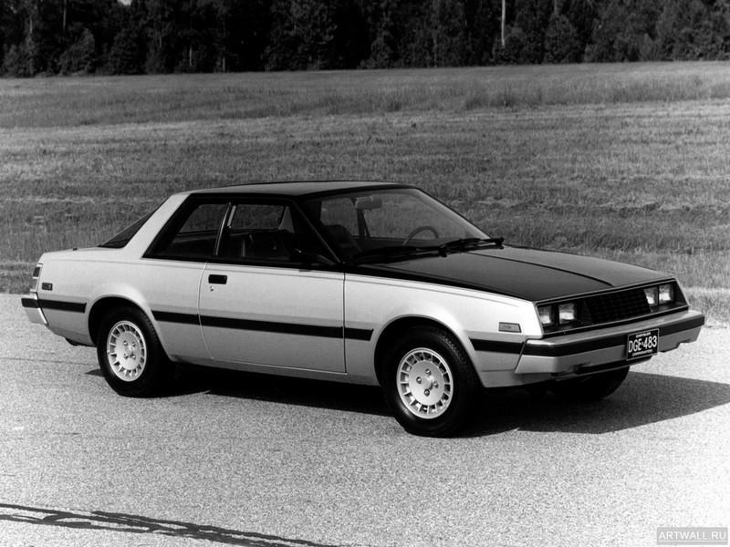 Постер Dodge Challenger 1978-83, 27x20 см, на бумагеDodge<br>Постер на холсте или бумаге. Любого нужного вам размера. В раме или без. Подвес в комплекте. Трехслойная надежная упаковка. Доставим в любую точку России. Вам осталось только повесить картину на стену!<br>