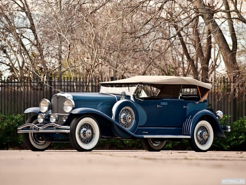 Duesenberg J 187 Clear Vision Sedan by Murphy 1929, 27x20 см, на бумагеDuesenberg<br>Постер на холсте или бумаге. Любого нужного вам размера. В раме или без. Подвес в комплекте. Трехслойная надежная упаковка. Доставим в любую точку России. Вам осталось только повесить картину на стену!<br>
