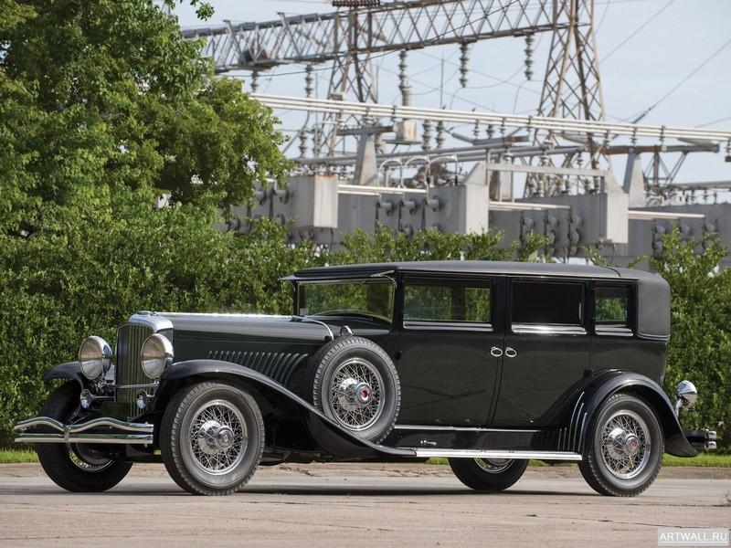 Постер Duesenberg J Roadster 1931, 27x20 см, на бумагеDuesenberg<br>Постер на холсте или бумаге. Любого нужного вам размера. В раме или без. Подвес в комплекте. Трехслойная надежная упаковка. Доставим в любую точку России. Вам осталось только повесить картину на стену!<br>