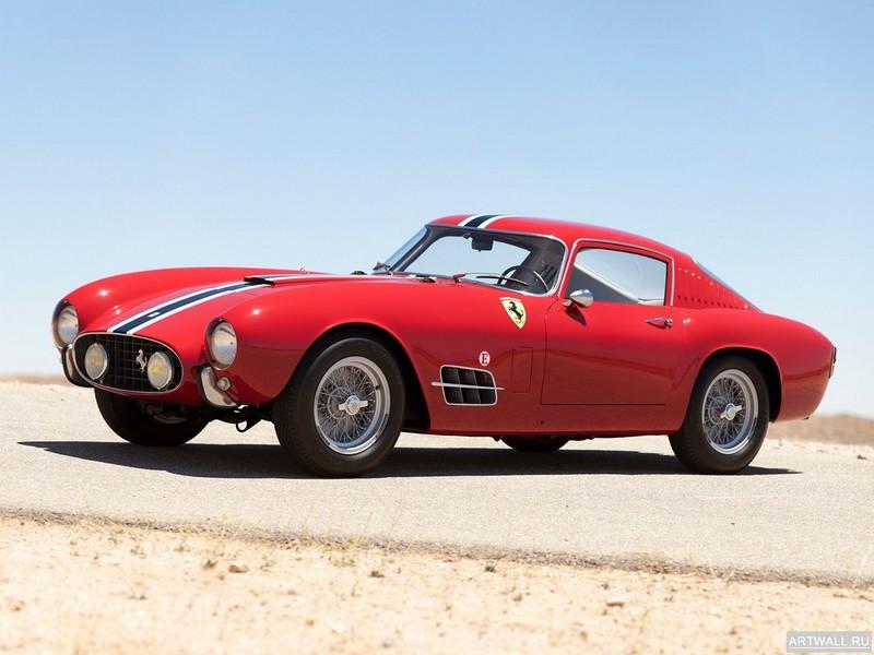 Постер Ferrari 250 GTO (Series I) 1962-63, 27x20 см, на бумагеFerrari<br>Постер на холсте или бумаге. Любого нужного вам размера. В раме или без. Подвес в комплекте. Трехслойная надежная упаковка. Доставим в любую точку России. Вам осталось только повесить картину на стену!<br>