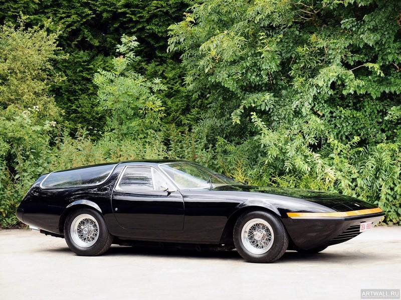 Постер Ferrari 365 GTB 4 Shooting Brake 1975, 27x20 см, на бумагеFerrari<br>Постер на холсте или бумаге. Любого нужного вам размера. В раме или без. Подвес в комплекте. Трехслойная надежная упаковка. Доставим в любую точку России. Вам осталось только повесить картину на стену!<br>