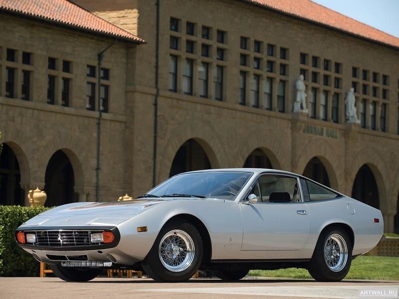 Постер Ferrari 365 GTC 4 1971-72, 27x20 см, на бумагеFerrari<br>Постер на холсте или бумаге. Любого нужного вам размера. В раме или без. Подвес в комплекте. Трехслойная надежная упаковка. Доставим в любую точку России. Вам осталось только повесить картину на стену!<br>