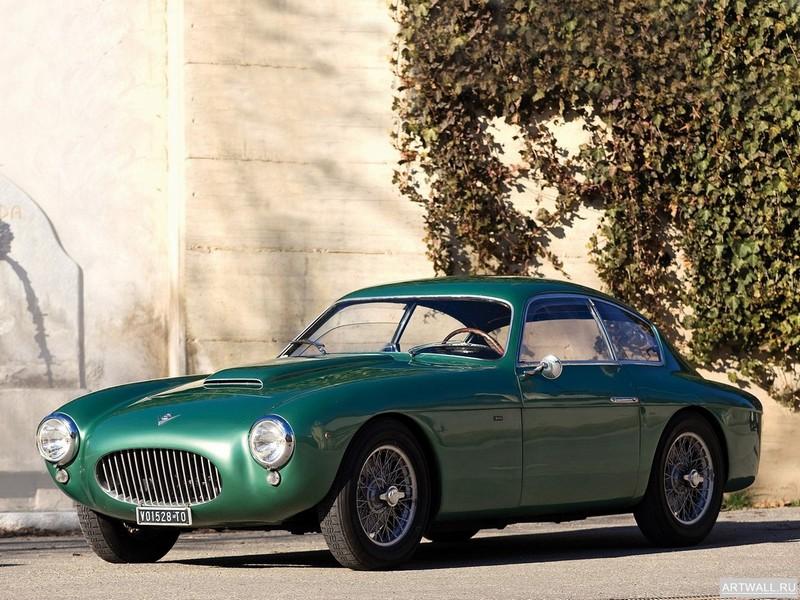 Постер Fiat 1100S MM Berlinetta 1949, 27x20 см, на бумагеFiat<br>Постер на холсте или бумаге. Любого нужного вам размера. В раме или без. Подвес в комплекте. Трехслойная надежная упаковка. Доставим в любую точку России. Вам осталось только повесить картину на стену!<br>