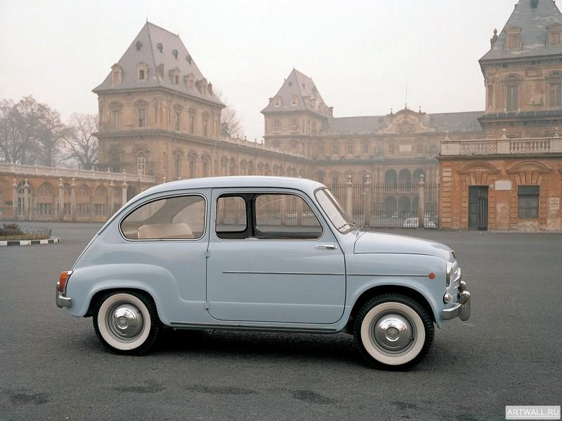 Постер Fiat 238 Double Cab Pickup 1968-78, 27x20 см, на бумагеFiat<br>Постер на холсте или бумаге. Любого нужного вам размера. В раме или без. Подвес в комплекте. Трехслойная надежная упаковка. Доставим в любую точку России. Вам осталось только повесить картину на стену!<br>