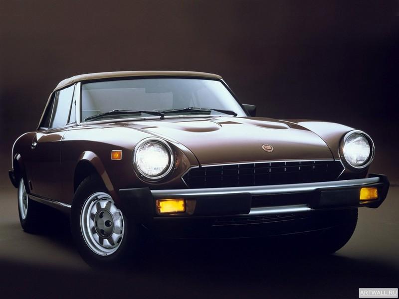 Fiat 8V Berlinetta 1955 дизайн Zagato, 27x20 см, на бумагеFiat<br>Постер на холсте или бумаге. Любого нужного вам размера. В раме или без. Подвес в комплекте. Трехслойная надежная упаковка. Доставим в любую точку России. Вам осталось только повесить картину на стену!<br>
