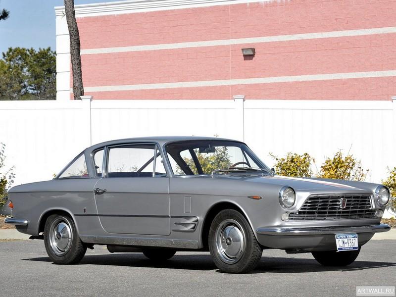 Fiat 8V Ghia Supersonic 1952-54 дизайн Ghia, 27x20 см, на бумагеFiat<br>Постер на холсте или бумаге. Любого нужного вам размера. В раме или без. Подвес в комплекте. Трехслойная надежная упаковка. Доставим в любую точку России. Вам осталось только повесить картину на стену!<br>