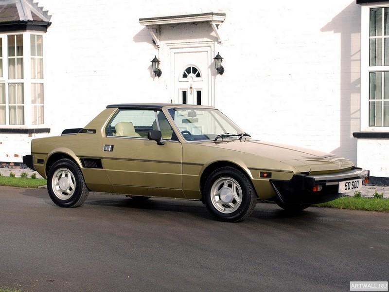 Fiat X1 9 1978-89, 27x20 см, на бумагеFiat<br>Постер на холсте или бумаге. Любого нужного вам размера. В раме или без. Подвес в комплекте. Трехслойная надежная упаковка. Доставим в любую точку России. Вам осталось только повесить картину на стену!<br>