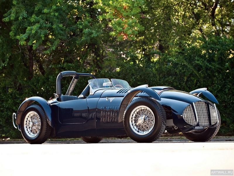 Постер Fitch-Whitmore Le Mans Special 1951, 27x20 см, на бумагеРазные марки<br>Постер на холсте или бумаге. Любого нужного вам размера. В раме или без. Подвес в комплекте. Трехслойная надежная упаковка. Доставим в любую точку России. Вам осталось только повесить картину на стену!<br>