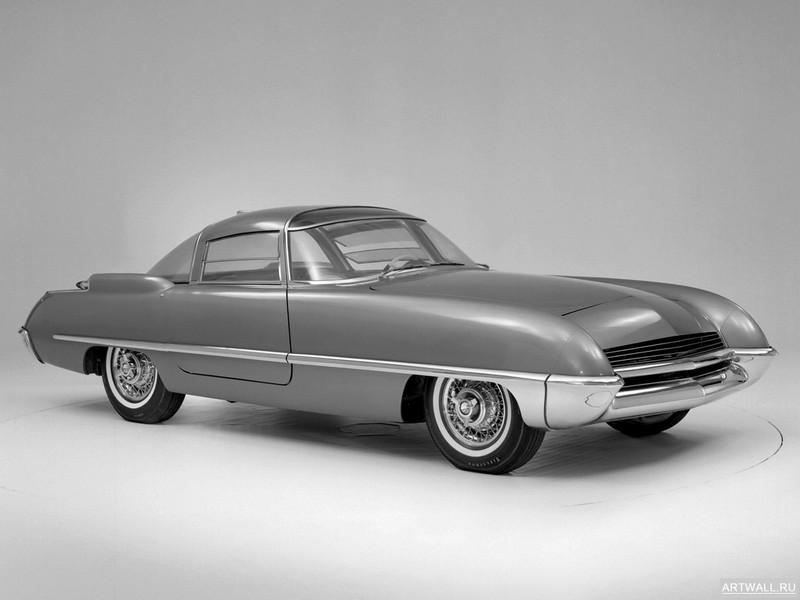 Постер Ford Cougar Concept Car 1962, 27x20 см, на бумагеFord<br>Постер на холсте или бумаге. Любого нужного вам размера. В раме или без. Подвес в комплекте. Трехслойная надежная упаковка. Доставим в любую точку России. Вам осталось только повесить картину на стену!<br>