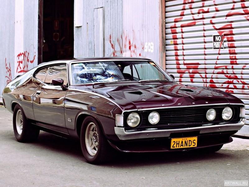 Ford Falcon 351GT (XA) 1972-73, 27x20 см, на бумагеFord<br>Постер на холсте или бумаге. Любого нужного вам размера. В раме или без. Подвес в комплекте. Трехслойная надежная упаковка. Доставим в любую точку России. Вам осталось только повесить картину на стену!<br>