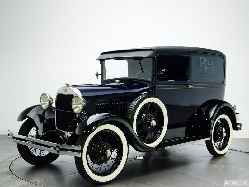 Постер Ford Model A Deluxe Phaeton 1931, 27x20 см, на бумагеFord<br>Постер на холсте или бумаге. Любого нужного вам размера. В раме или без. Подвес в комплекте. Трехслойная надежная упаковка. Доставим в любую точку России. Вам осталось только повесить картину на стену!<br>