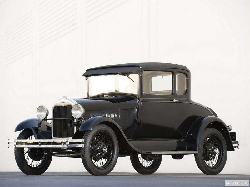 Постер Ford Model A Tudor Snow Bird by Arps 1929, 27x20 см, на бумагеFord<br>Постер на холсте или бумаге. Любого нужного вам размера. В раме или без. Подвес в комплекте. Трехслойная надежная упаковка. Доставим в любую точку России. Вам осталось только повесить картину на стену!<br>