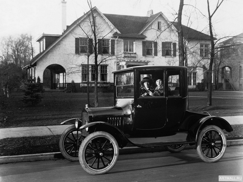 Постер Ford Model T Coupe 1920, 27x20 см, на бумагеFord<br>Постер на холсте или бумаге. Любого нужного вам размера. В раме или без. Подвес в комплекте. Трехслойная надежная упаковка. Доставим в любую точку России. Вам осталось только повесить картину на стену!<br>
