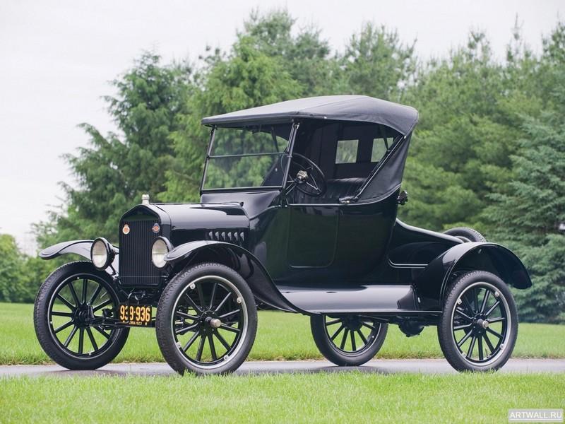 Постер Ford Model T Roadster 1923, 27x20 см, на бумагеFord<br>Постер на холсте или бумаге. Любого нужного вам размера. В раме или без. Подвес в комплекте. Трехслойная надежная упаковка. Доставим в любую точку России. Вам осталось только повесить картину на стену!<br>