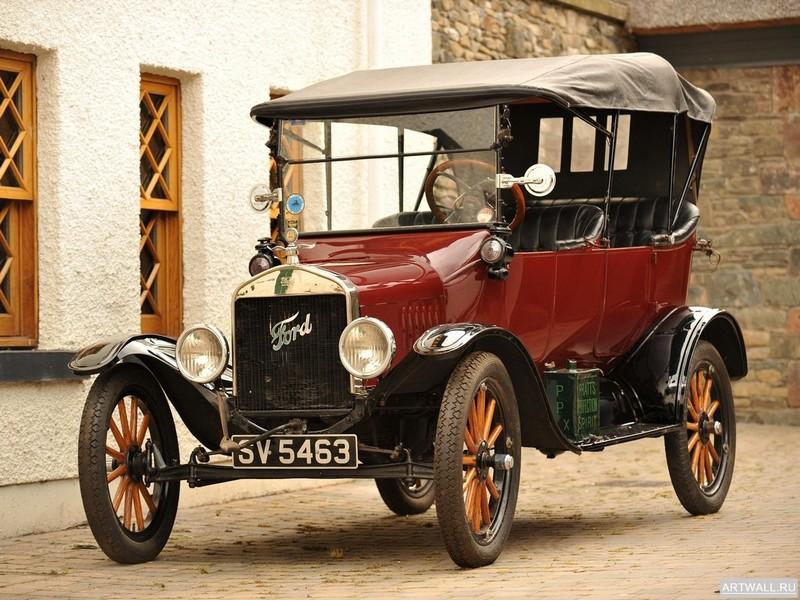 Постер Ford Model T Tourer 1923, 27x20 см, на бумагеFord<br>Постер на холсте или бумаге. Любого нужного вам размера. В раме или без. Подвес в комплекте. Трехслойная надежная упаковка. Доставим в любую точку России. Вам осталось только повесить картину на стену!<br>