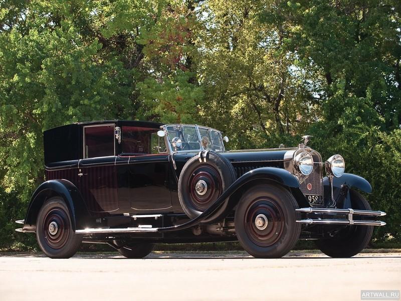 Постер Hispano-Suiza H6B Coupe DeVille by Kellner 1924, 27x20 см, на бумагеHispano-Suiza<br>Постер на холсте или бумаге. Любого нужного вам размера. В раме или без. Подвес в комплекте. Трехслойная надежная упаковка. Доставим в любую точку России. Вам осталось только повесить картину на стену!<br>