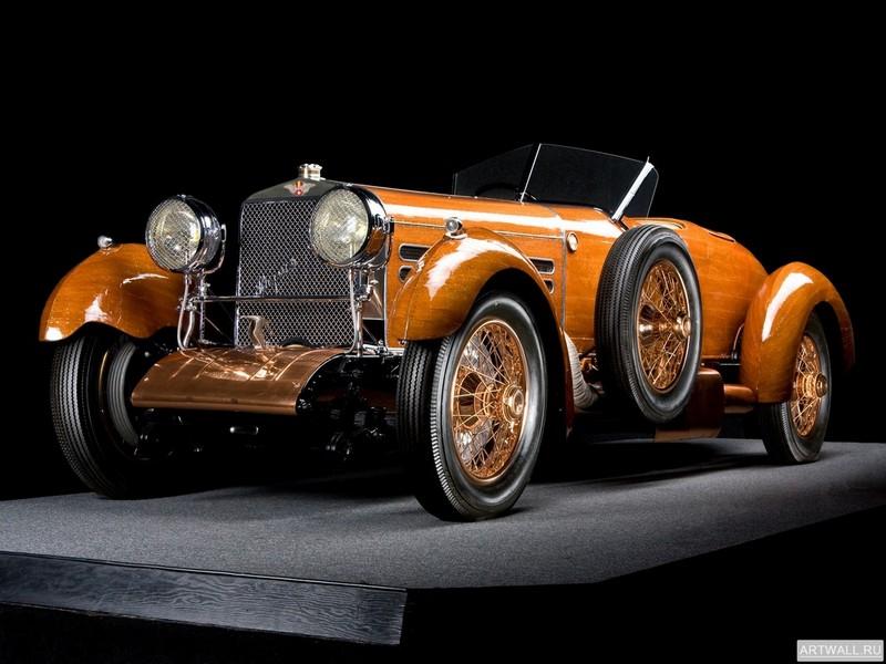 Постер Hispano-Suiza H6C Tulipwood Torpedo by Nieuport 1924, 27x20 см, на бумагеHispano-Suiza<br>Постер на холсте или бумаге. Любого нужного вам размера. В раме или без. Подвес в комплекте. Трехслойная надежная упаковка. Доставим в любую точку России. Вам осталось только повесить картину на стену!<br>