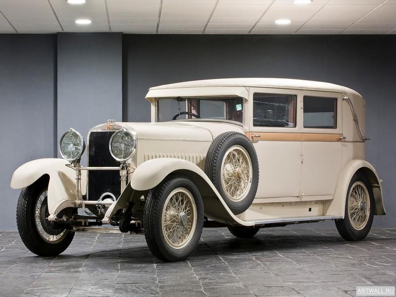 Постер Hispano-Suiza T49 by Weymann 1922, 27x20 см, на бумагеHispano-Suiza<br>Постер на холсте или бумаге. Любого нужного вам размера. В раме или без. Подвес в комплекте. Трехслойная надежная упаковка. Доставим в любую точку России. Вам осталось только повесить картину на стену!<br>