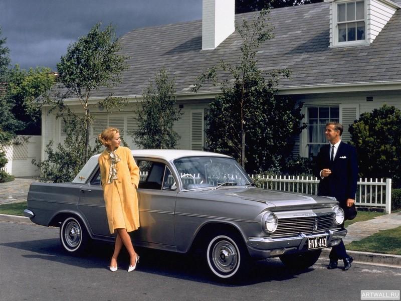 Holden EH Special Sedan 1963-65, 27x20 см, на бумагеHolden<br>Постер на холсте или бумаге. Любого нужного вам размера. В раме или без. Подвес в комплекте. Трехслойная надежная упаковка. Доставим в любую точку России. Вам осталось только повесить картину на стену!<br>
