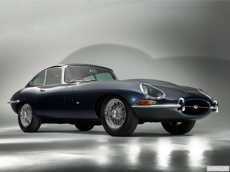 Постер Jaguar E-Type Coupe (Series I) 1961-67 1, 27x20 см, на бумагеJaguar<br>Постер на холсте или бумаге. Любого нужного вам размера. В раме или без. Подвес в комплекте. Трехслойная надежная упаковка. Доставим в любую точку России. Вам осталось только повесить картину на стену!<br>