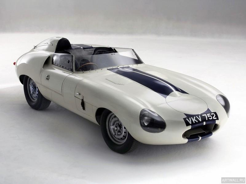 Постер Jaguar E-Type Prototype E2A 1960, 27x20 см, на бумагеJaguar<br>Постер на холсте или бумаге. Любого нужного вам размера. В раме или без. Подвес в комплекте. Трехслойная надежная упаковка. Доставим в любую точку России. Вам осталось только повесить картину на стену!<br>