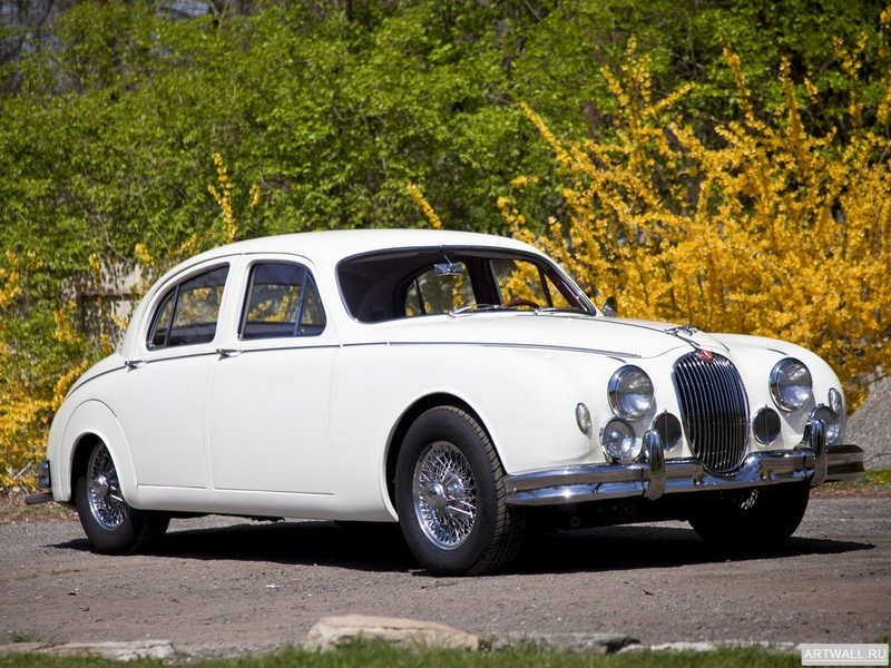 Jaguar Mark 1 1955-59, 27x20 см, на бумагеJaguar<br>Постер на холсте или бумаге. Любого нужного вам размера. В раме или без. Подвес в комплекте. Трехслойная надежная упаковка. Доставим в любую точку России. Вам осталось только повесить картину на стену!<br>