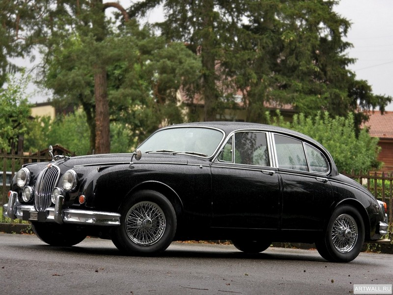 Постер Jaguar Mark 2 1959-67, 27x20 см, на бумагеJaguar<br>Постер на холсте или бумаге. Любого нужного вам размера. В раме или без. Подвес в комплекте. Трехслойная надежная упаковка. Доставим в любую точку России. Вам осталось только повесить картину на стену!<br>