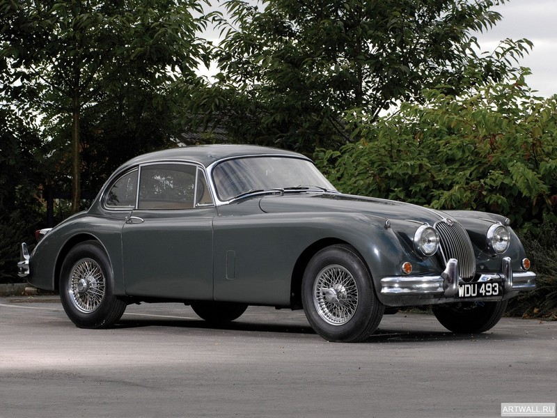 Jaguar XK150 Fixed Head Coupe 1958-61, 27x20 см, на бумагеJaguar<br>Постер на холсте или бумаге. Любого нужного вам размера. В раме или без. Подвес в комплекте. Трехслойная надежная упаковка. Доставим в любую точку России. Вам осталось только повесить картину на стену!<br>