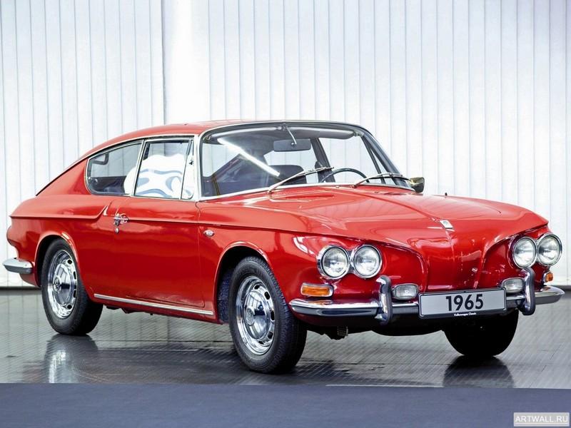 Постер Karmann Volkswagen 1600 TL Prototype 1965, 27x20 см, на бумагеРазные марки<br>Постер на холсте или бумаге. Любого нужного вам размера. В раме или без. Подвес в комплекте. Трехслойная надежная упаковка. Доставим в любую точку России. Вам осталось только повесить картину на стену!<br>