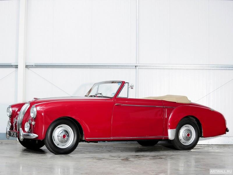 Постер Lagonda 3 Litre Drophead Coupe 1928-34, 27x20 см, на бумагеLogonda<br>Постер на холсте или бумаге. Любого нужного вам размера. В раме или без. Подвес в комплекте. Трехслойная надежная упаковка. Доставим в любую точку России. Вам осталось только повесить картину на стену!<br>