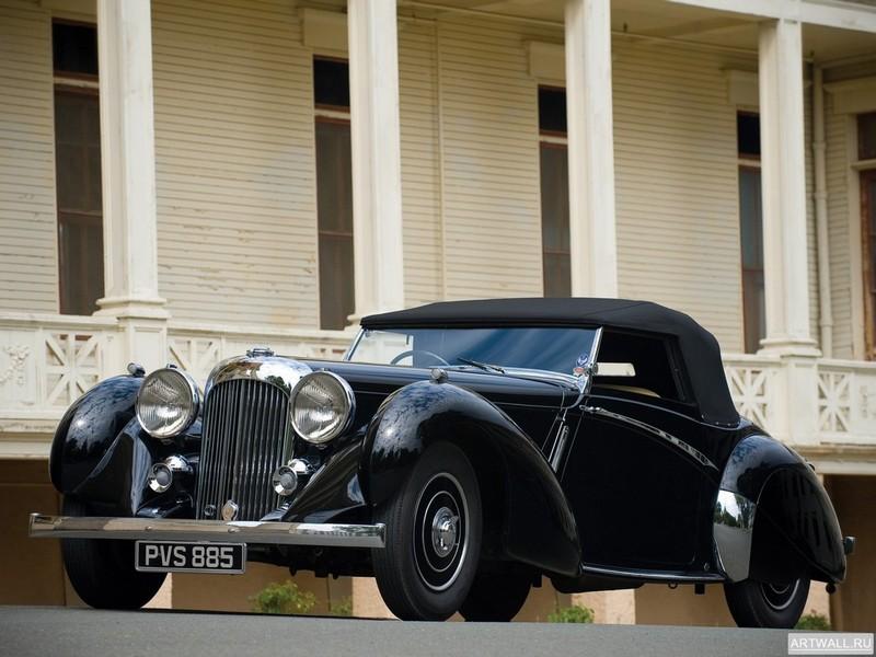 Lagonda LG6 Drophead Coupe 1937-39, 27x20 см, на бумагеLogonda<br>Постер на холсте или бумаге. Любого нужного вам размера. В раме или без. Подвес в комплекте. Трехслойная надежная упаковка. Доставим в любую точку России. Вам осталось только повесить картину на стену!<br>