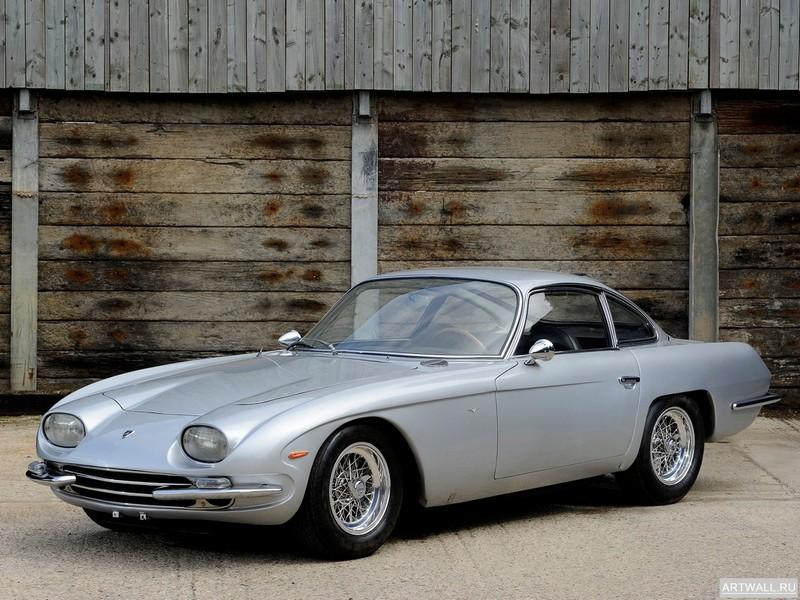 Lamborghini 350 GT 1964-67 дизайн Touring, 27x20 см, на бумагеLamborghini<br>Постер на холсте или бумаге. Любого нужного вам размера. В раме или без. Подвес в комплекте. Трехслойная надежная упаковка. Доставим в любую точку России. Вам осталось только повесить картину на стену!<br>