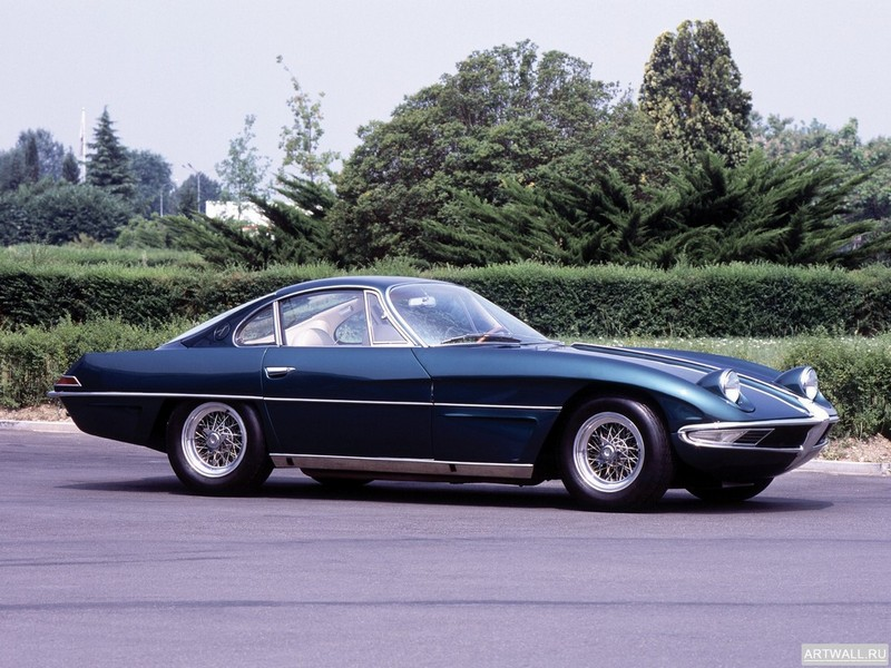 Lamborghini 350 GTV 1963, 27x20 см, на бумагеLamborghini<br>Постер на холсте или бумаге. Любого нужного вам размера. В раме или без. Подвес в комплекте. Трехслойная надежная упаковка. Доставим в любую точку России. Вам осталось только повесить картину на стену!<br>