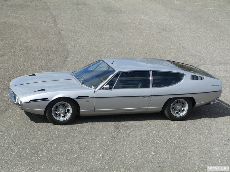 Lamborghini Espada 1968-69 дизайн Bertone, 27x20 см, на бумагеLamborghini<br>Постер на холсте или бумаге. Любого нужного вам размера. В раме или без. Подвес в комплекте. Трехслойная надежная упаковка. Доставим в любую точку России. Вам осталось только повесить картину на стену!<br>