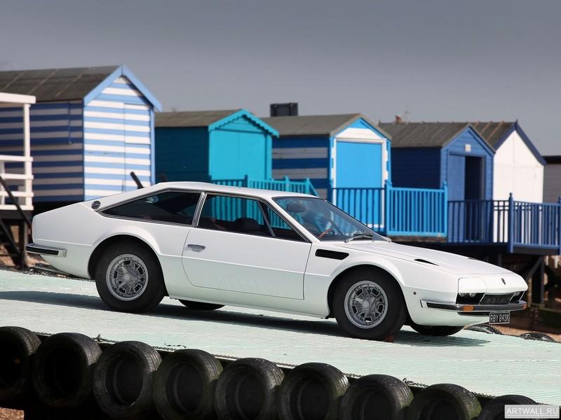 Lamborghini Jarama 400 GT 1970-72, 27x20 см, на бумагеLamborghini<br>Постер на холсте или бумаге. Любого нужного вам размера. В раме или без. Подвес в комплекте. Трехслойная надежная упаковка. Доставим в любую точку России. Вам осталось только повесить картину на стену!<br>