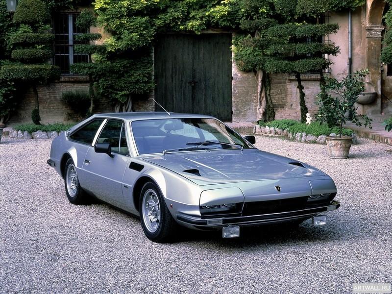 Постер Lamborghini Jarama 400 GT 1970-73, 27x20 см, на бумагеLamborghini<br>Постер на холсте или бумаге. Любого нужного вам размера. В раме или без. Подвес в комплекте. Трехслойная надежная упаковка. Доставим в любую точку России. Вам осталось только повесить картину на стену!<br>