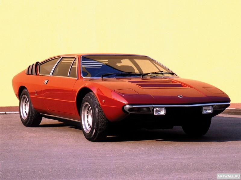 Постер Lamborghini Urraco P250 1972-76, 27x20 см, на бумагеLamborghini<br>Постер на холсте или бумаге. Любого нужного вам размера. В раме или без. Подвес в комплекте. Трехслойная надежная упаковка. Доставим в любую точку России. Вам осталось только повесить картину на стену!<br>
