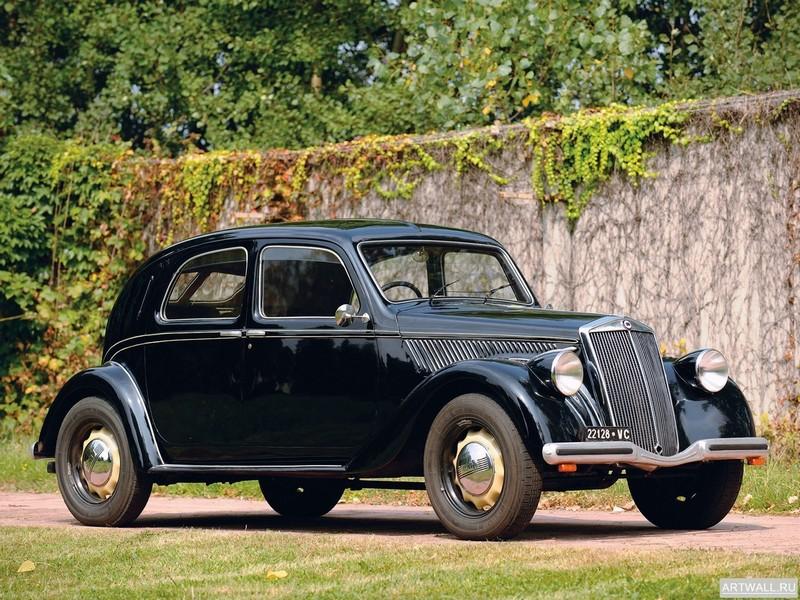 Постер Lancia Aprilia 1939-49, 27x20 см, на бумагеLancia<br>Постер на холсте или бумаге. Любого нужного вам размера. В раме или без. Подвес в комплекте. Трехслойная надежная упаковка. Доставим в любую точку России. Вам осталось только повесить картину на стену!<br>
