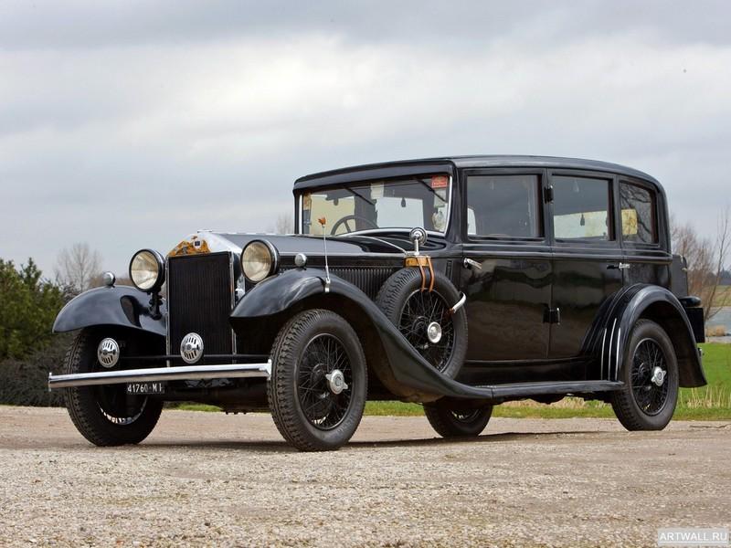 Постер Lancia Astura Limousine 1932, 27x20 см, на бумагеLancia<br>Постер на холсте или бумаге. Любого нужного вам размера. В раме или без. Подвес в комплекте. Трехслойная надежная упаковка. Доставим в любую точку России. Вам осталось только повесить картину на стену!<br>