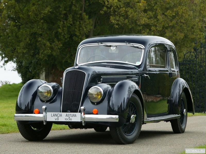 Постер Lancia Astura Sports Saloon (III) 1933-37, 27x20 см, на бумагеLancia<br>Постер на холсте или бумаге. Любого нужного вам размера. В раме или без. Подвес в комплекте. Трехслойная надежная упаковка. Доставим в любую точку России. Вам осталось только повесить картину на стену!<br>