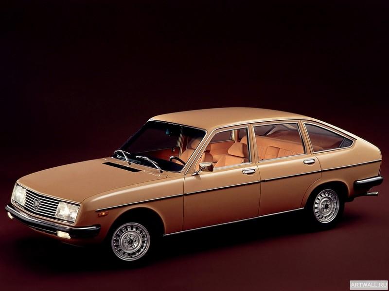 Постер Lancia Beta (828) 1975-79, 27x20 см, на бумагеLancia<br>Постер на холсте или бумаге. Любого нужного вам размера. В раме или без. Подвес в комплекте. Трехслойная надежная упаковка. Доставим в любую точку России. Вам осталось только повесить картину на стену!<br>