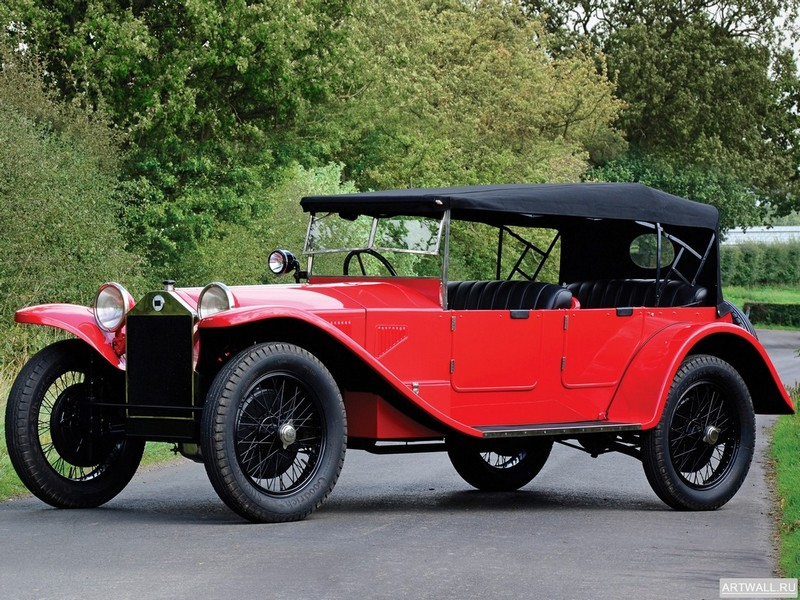 Постер Lancia Lambda Corto Torpedo (7 Serie) 1926-28, 27x20 см, на бумагеLancia<br>Постер на холсте или бумаге. Любого нужного вам размера. В раме или без. Подвес в комплекте. Трехслойная надежная упаковка. Доставим в любую точку России. Вам осталось только повесить картину на стену!<br>