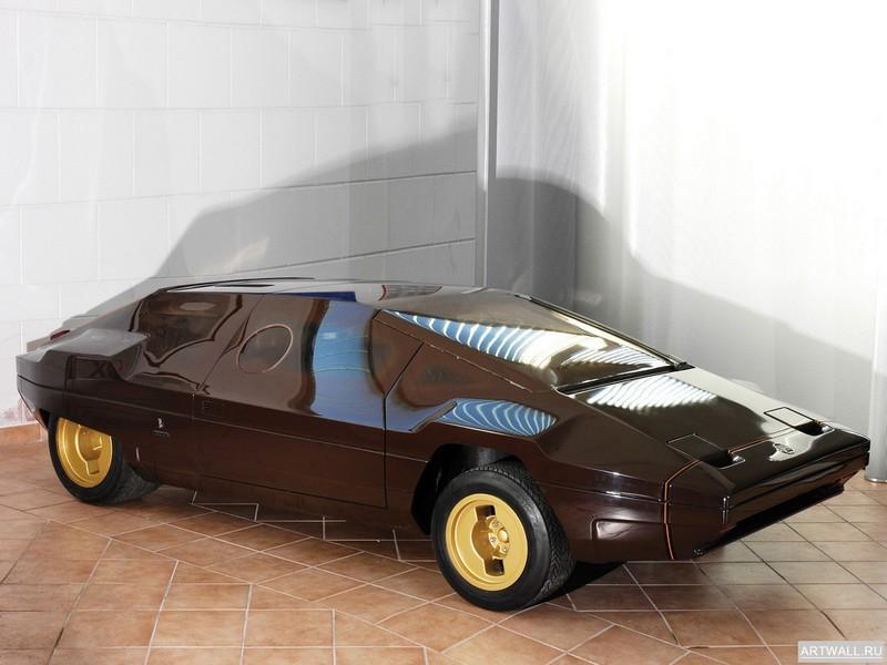 Постер Lancia Sibilo Concept 1978 дизайн Bertone, 27x20 см, на бумагеLancia<br>Постер на холсте или бумаге. Любого нужного вам размера. В раме или без. Подвес в комплекте. Трехслойная надежная упаковка. Доставим в любую точку России. Вам осталось только повесить картину на стену!<br>
