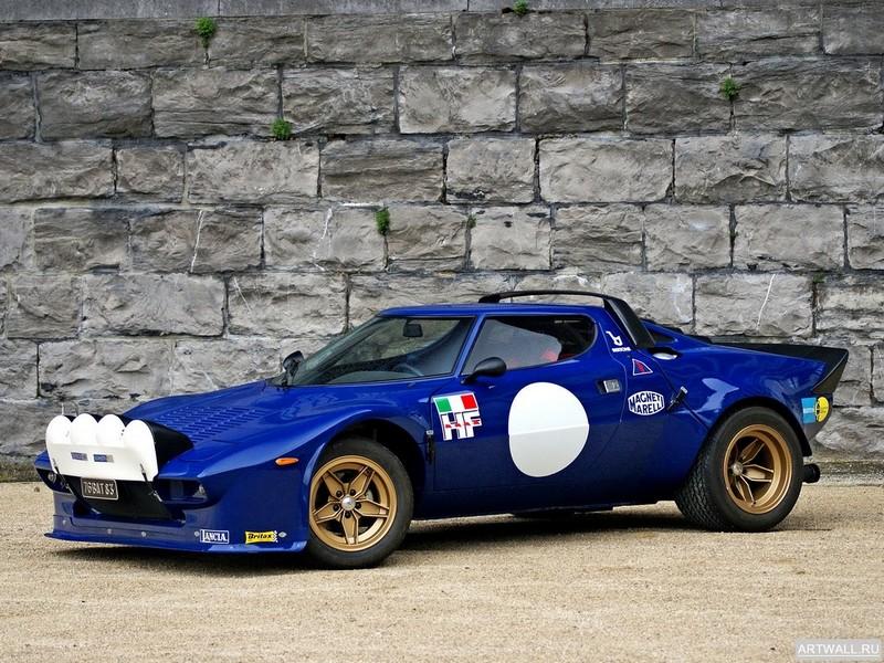 Постер Lancia Stratos Gruppo 4 1972-75, 27x20 см, на бумагеLancia<br>Постер на холсте или бумаге. Любого нужного вам размера. В раме или без. Подвес в комплекте. Трехслойная надежная упаковка. Доставим в любую точку России. Вам осталось только повесить картину на стену!<br>
