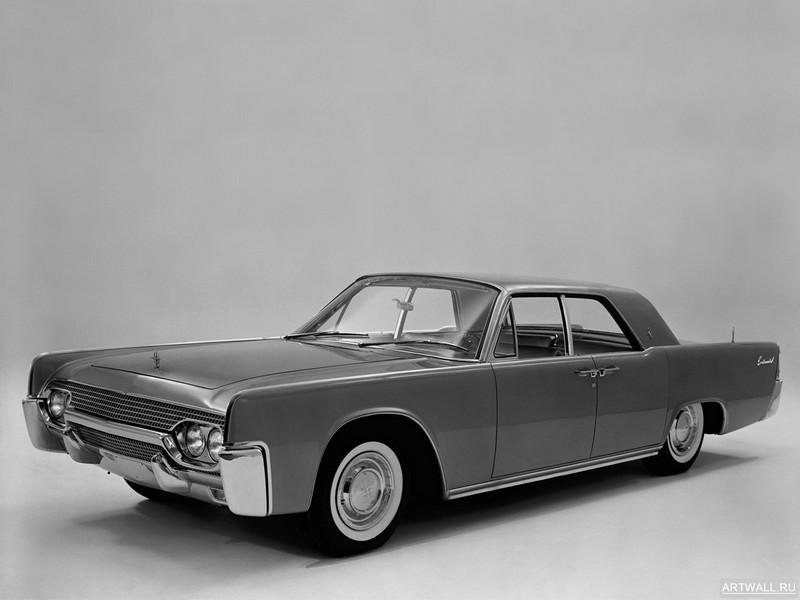 Постер Lincoln Continental 1961, 27x20 см, на бумагеLincoln<br>Постер на холсте или бумаге. Любого нужного вам размера. В раме или без. Подвес в комплекте. Трехслойная надежная упаковка. Доставим в любую точку России. Вам осталось только повесить картину на стену!<br>
