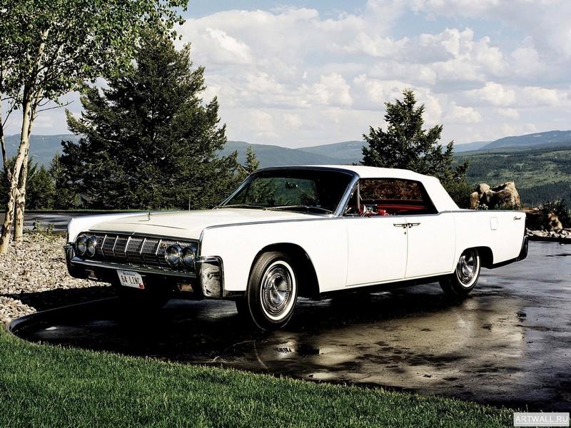Постер Lincoln Continental Convertible 1964, 27x20 см, на бумагеLincoln<br>Постер на холсте или бумаге. Любого нужного вам размера. В раме или без. Подвес в комплекте. Трехслойная надежная упаковка. Доставим в любую точку России. Вам осталось только повесить картину на стену!<br>
