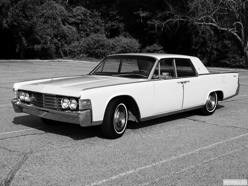Постер Lincoln Continental Sedan 1965, 27x20 см, на бумагеLincoln<br>Постер на холсте или бумаге. Любого нужного вам размера. В раме или без. Подвес в комплекте. Трехслойная надежная упаковка. Доставим в любую точку России. Вам осталось только повесить картину на стену!<br>